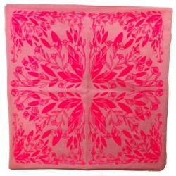 Housses de coussin rose pâle