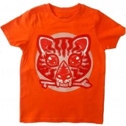 Tee-shirt raouh rouge