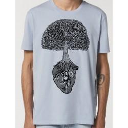 Tee-shirt - Au coeur des...