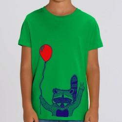 Tee-shirt enfant - Balloon...
