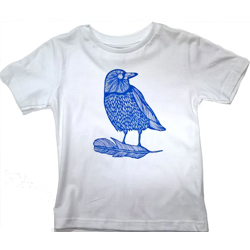 -sold out-Tee shirt oizo plume