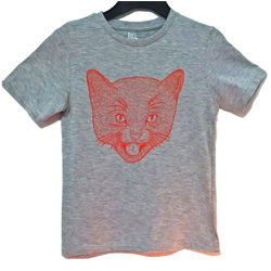Sold out - Tee shirt chat