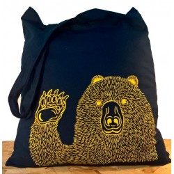 Sold out - Tote bag - ours...