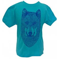 Sold out - Tee shirt loup