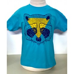 Sold out - Tee shirt raccoon