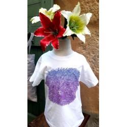 Tee shirt bio chouchou