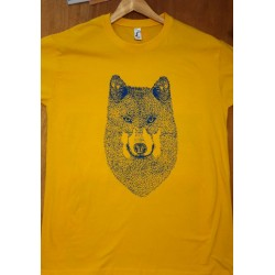 -sold out- Loup homme