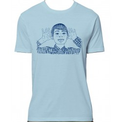 Tee shirt grimace