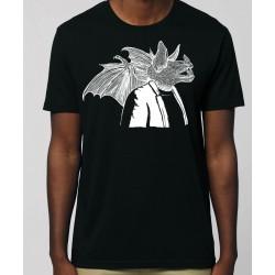 Tee-shirt - Bat Guy